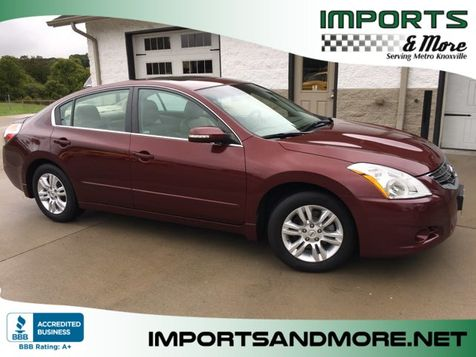2012 Nissan Altima 2.5 SL in Lenoir City, TN