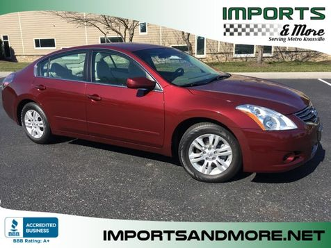 2012 Nissan Altima 2.5 S in Lenoir City, TN