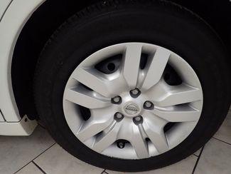 2012 Nissan Altima 2.5 S Lincoln, Nebraska 2