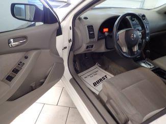 2012 Nissan Altima 2.5 S Lincoln, Nebraska 5