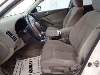 2012 Nissan Altima 2.5 S Lincoln, Nebraska 6