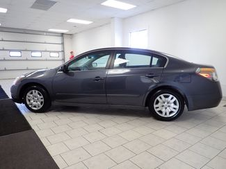 2012 Nissan Altima 2.5 S Lincoln, Nebraska 1