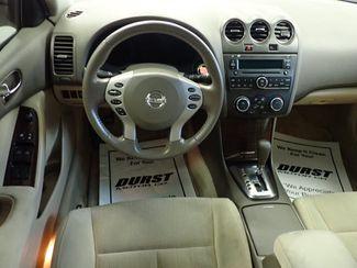 2012 Nissan Altima 2.5 S Lincoln, Nebraska 3