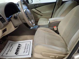 2012 Nissan Altima 2.5 S Lincoln, Nebraska 4