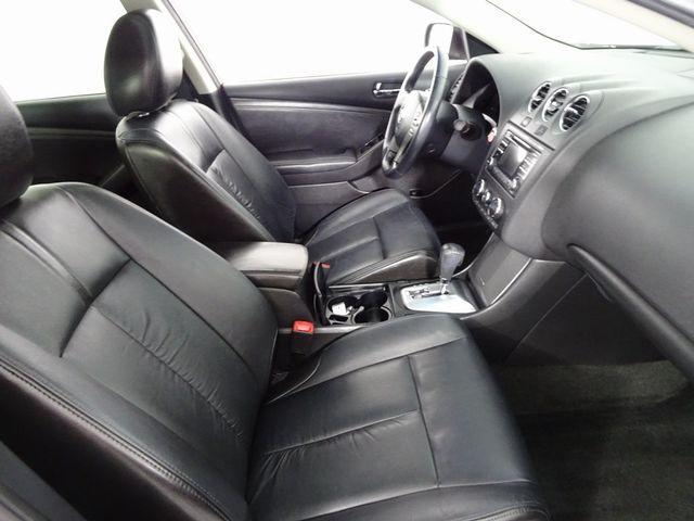 2012 Nissan Altima 2.5 SL in McKinney, Texas 75070