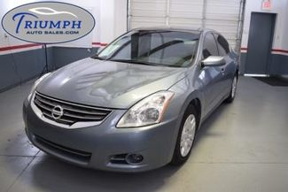 2012 Nissan Altima 2.5SL in Memphis TN, 38128