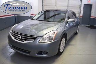 2012 Nissan Altima 2.5SL in Memphis TN, 38128