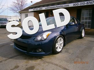 2012 Nissan Altima 3.5 SR Memphis, Tennessee