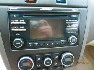 2012 Nissan Altima 3.5 SR Memphis, Tennessee 12