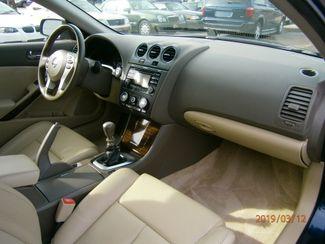 2012 Nissan Altima 3.5 SR Memphis, Tennessee 16