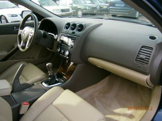 2012 Nissan Altima 3.5 SR Memphis, Tennessee 18