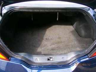 2012 Nissan Altima 3.5 SR Memphis, Tennessee 31
