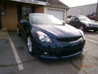 2012 Nissan Altima 3.5 SR Memphis, Tennessee 20