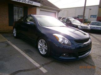 2012 Nissan Altima 3.5 SR Memphis, Tennessee 21