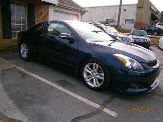 2012 Nissan Altima 3.5 SR Memphis, Tennessee 1