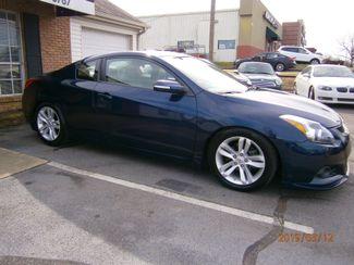 2012 Nissan Altima 3.5 SR Memphis, Tennessee 22
