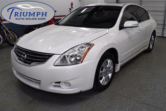 2012 Nissan Altima 2.5 SL in Memphis, TN 38128