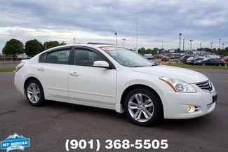 2012 Nissan Altima 3.5 SR in Memphis, Tennessee 38115