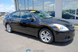 2012 Nissan Altima 3.5 SR in Memphis, Tennessee 38115