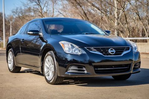 2012 Nissan Altima 2.5 S | Memphis, Tennessee | Tim Pomp - The Auto Broker in Memphis, Tennessee