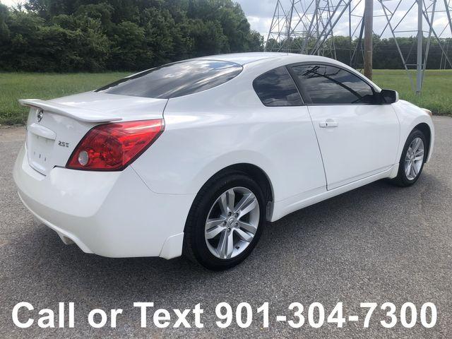 2012 Nissan Altima 2.5 S in Memphis, TN 38115