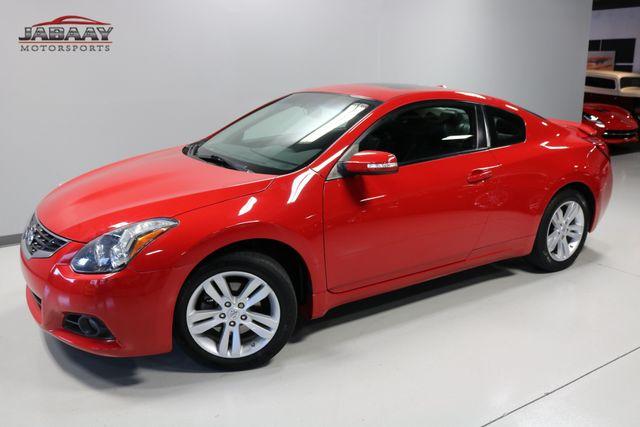 2012 Nissan Altima 2.5 S Merrillville, Indiana 26