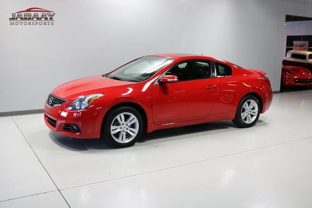 2012 Nissan Altima 2.5 S Merrillville, Indiana 31