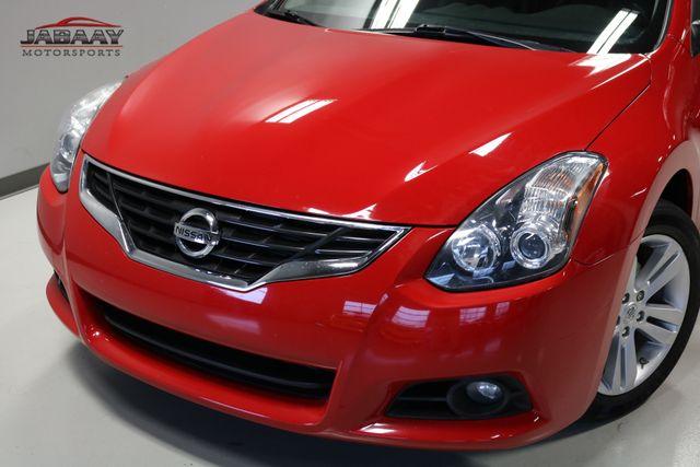 2012 Nissan Altima 2.5 S Merrillville, Indiana 27