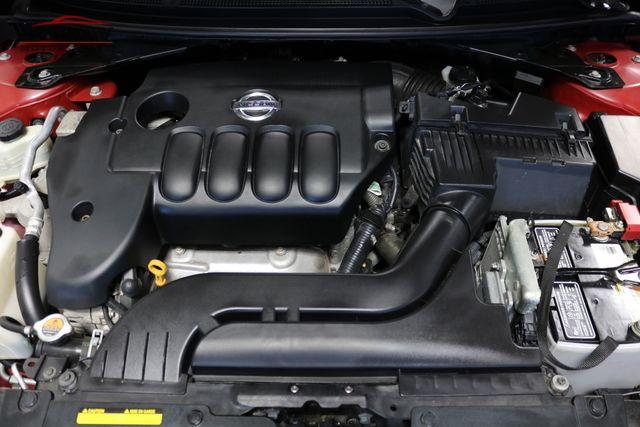 2012 Nissan Altima 2.5 S Merrillville, Indiana 8