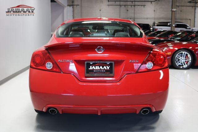 2012 Nissan Altima 2.5 S Merrillville, Indiana 3