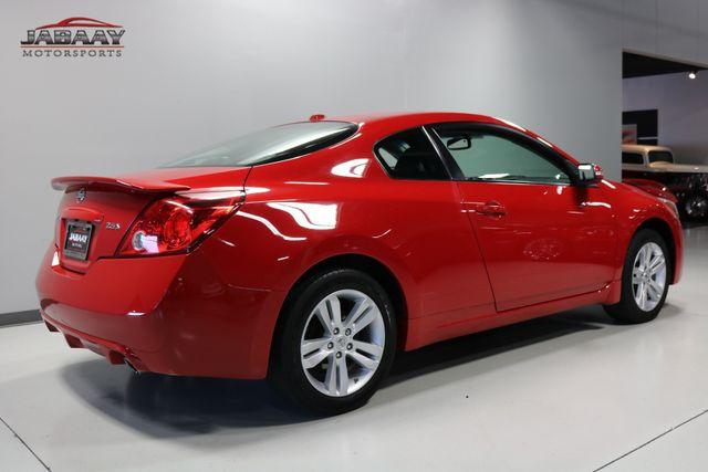 2012 Nissan Altima 2.5 S Merrillville, Indiana 4