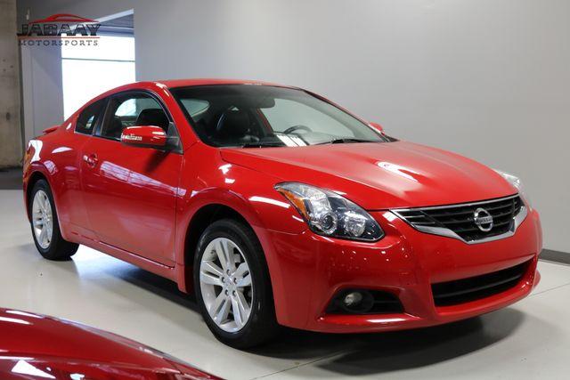 2012 Nissan Altima 2.5 S Merrillville, Indiana 6