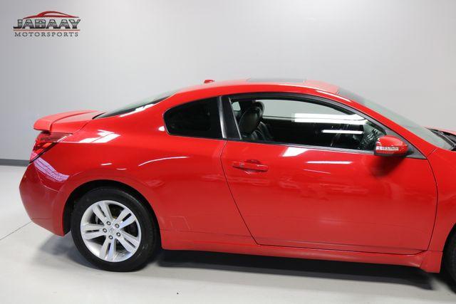 2012 Nissan Altima 2.5 S Merrillville, Indiana 35