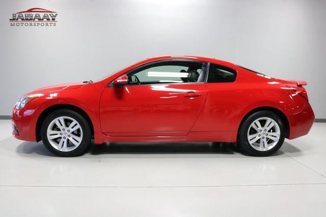 2012 Nissan Altima 2.5 S Merrillville, Indiana 1