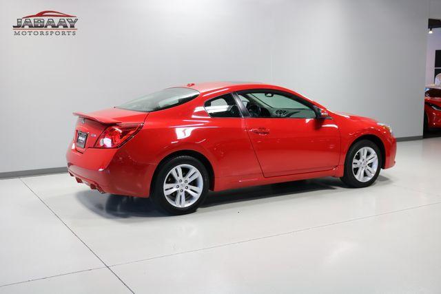 2012 Nissan Altima 2.5 S Merrillville, Indiana 37