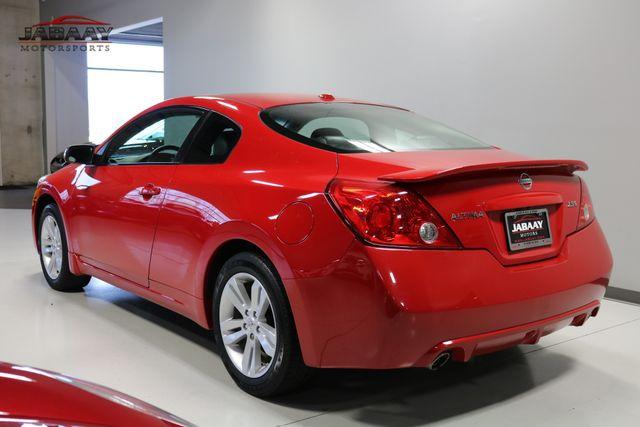 2012 Nissan Altima 2.5 S Merrillville, Indiana 2