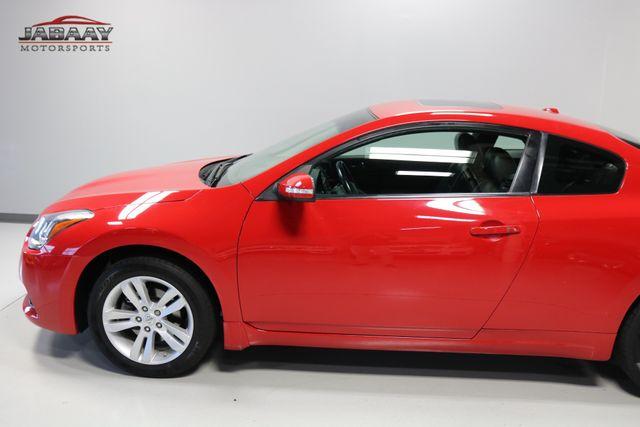 2012 Nissan Altima 2.5 S Merrillville, Indiana 29