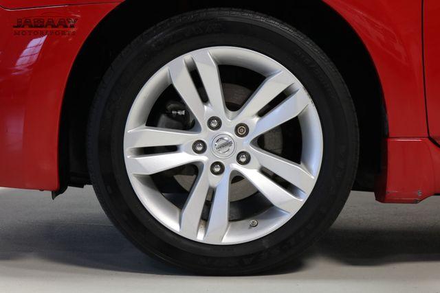 2012 Nissan Altima 2.5 S Merrillville, Indiana 41