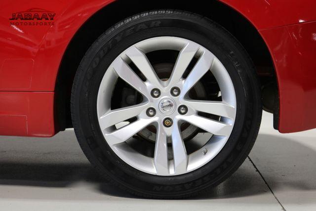 2012 Nissan Altima 2.5 S Merrillville, Indiana 42