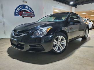 2012 Nissan Altima 2.5 S in Miami, FL 33166