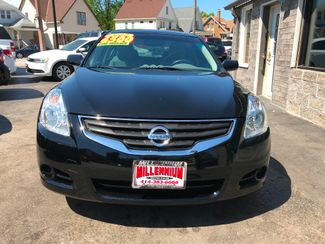 2012 Nissan Altima S  city Wisconsin  Millennium Motor Sales  in , Wisconsin