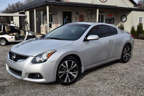 2012 Nissan Altima 3.5 SR in Mt. Carmel, IL