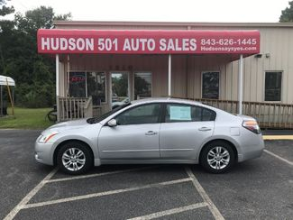 2012 Nissan Altima 2.5 S | Myrtle Beach, South Carolina | Hudson Auto Sales in Myrtle Beach South Carolina