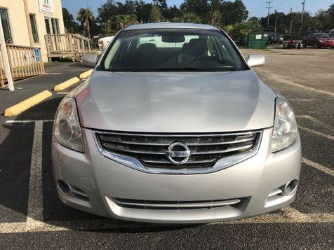 2012 Nissan Altima 2.5 S   Myrtle Beach, South Carolina   Hudson Auto Sales in Myrtle Beach, South Carolina