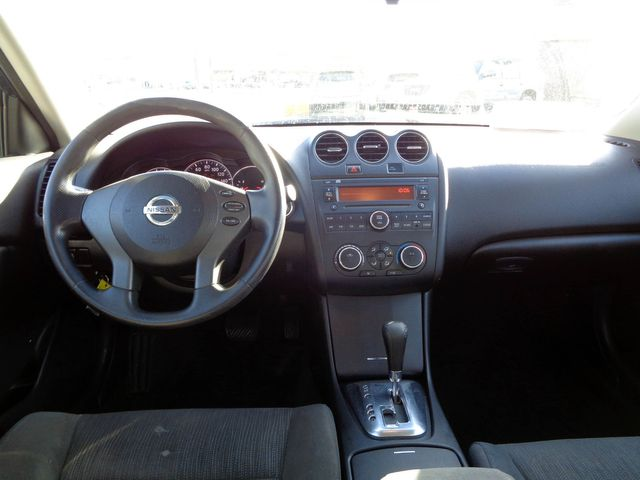 2012 Nissan Altima 2.5 S in Nashville, Tennessee 37211