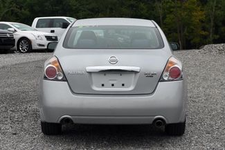 2012 Nissan Altima 3.5 SR Naugatuck, Connecticut 3