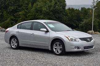 2012 Nissan Altima 3.5 SR Naugatuck, Connecticut 6