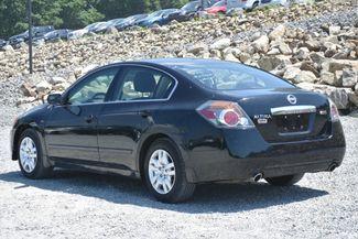 2012 Nissan Altima 2.5 S Naugatuck, Connecticut 2