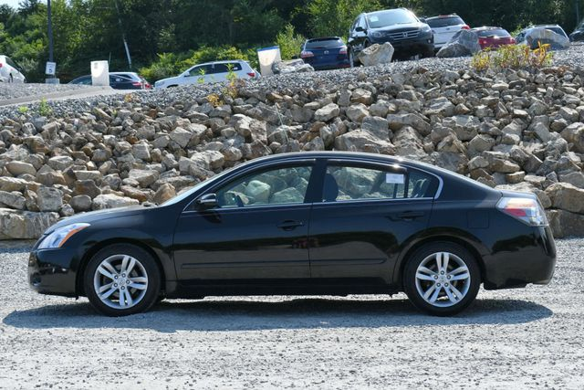 2012 Nissan Altima 3.5 SR Naugatuck, Connecticut 1