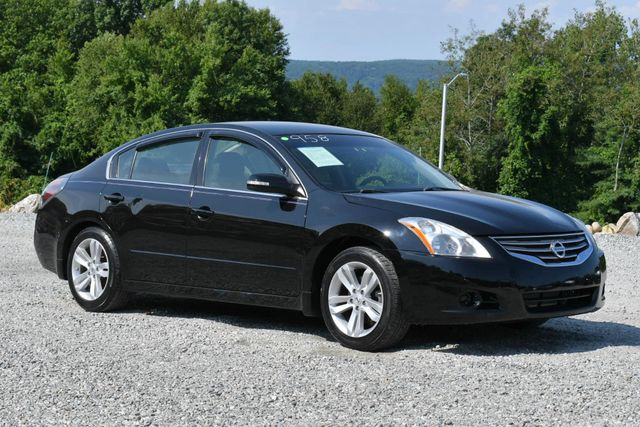2012 Nissan Altima 3.5 SR Naugatuck, Connecticut 6